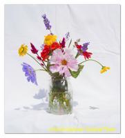 Local Flower Arrangement